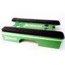 103032 Aluminum Car Stand with Foam Padding (GREEN)