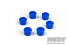 195058-B Cap for 18mm Handle - Blue (6)