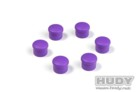 195058-V Cap for 18mm Handle - Violet (6)