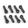 302663 Molded composite 4.9mm ball joints