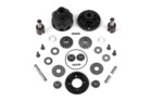 335000-LW Front Gear Differential - Set W/ LIGHT WEIGHT OUT DRIVES