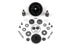 335050- LW   Rear Gear Differential - Set W/ LIGHT WEIGHT OUT DRIVES