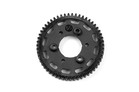 335655 Graphite 2-Speed Gear 55T (2nd) 2014