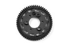 335657 Graphite 2-Speed Gear 57T (1st) 2014