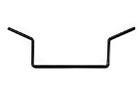 333424 NT1 ANTI-ROLL BAR REAR 2.4 MM