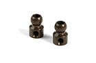 333451 NT1 ALU ANTI-ROLL BAR BALL JOINT 5.8 MM - SWISS 7075 T6 - HARD COATED (2)