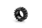 348417 XCA Alu Pinion Gear 17T (1st) - 7075 T6 - Hard Coated -Large