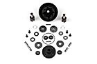 335050 NT1 REAR GEAR DIFFERENTIAL - SET