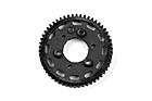 335554 XRAY NT1 COMPOSITE 2-SPEED GEAR 54T (2nd) - V2