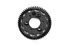 335555 XRAY NT1 COMPOSITE 2-SPEED GEAR 55T (2nd) - V2