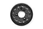 335557 XRAY NT1 COMPOSITE 2-SPEED GEAR 57T (1st)