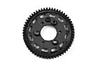 335558 XRAY NT1 COMPOSITE 2-SPEED GEAR 58T (1st)