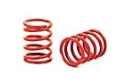 338187 NT1 SPRING-SET D=1.8 (38.5 LB) LIGHT-RED - HARD - FRONT (2)