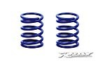 338286 XRAY NT1 SPRING-SET D=1.7 (25 LB) DARK-BLUE - SOFT-MEDIUM - REAR (2)