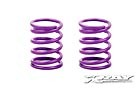 338296 NT1 SPRING-SET D=1.7 (28 LB) VIOLET - MEDIUM - REAR (2)