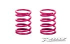 338297 NT1 SPRING-SET D=1.8 (33 LB) PU RPLE - MEDIUM-HARD - REAR (2)