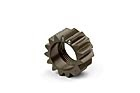 338515 NT1 XCA ALU 7075 T6 HARDCOATED PINION GEAR - 15T (1ST)