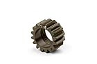 338516 NT1 XCA ALU 7075 T6 HARDCOATED PINION GEAR - 16T (1ST)