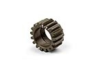 338517 NT1 XCA ALU 7075 T6 HARDCOATED PINION GEAR - 17T (1ST)