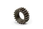 338521 NT1  XCA ALU 7075 T6 HARDCOATED PINION GEAR - 21T (2ND)