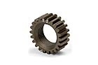 338522 NT1 XCA ALU 7075 T6 HARDCOATED PINION GEAR - 22T (2ND)