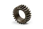 338523 NT1 XCA ALU 7075 T6 HARDCOATED PINION GEAR - 23T (2ND)