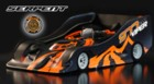 903014 Serpent Viper 977-EVO-35A Limited Edition 1/8 GP