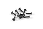 911312 Hex Screw Flanged SH M3x12 (10)