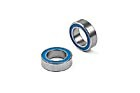 940508 High Speed Ball Bearings 5x8x2.5 Rubber Sealed (2)
