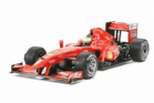 51397 Tamiya Ferrari F60 Body Set