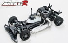 T2004  MTX6R 1/10 NITRO TOURING CAR KIT