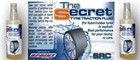 300 SRC The Secret Tyre Traction for Foam Tyres