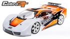 600040 DISCONTINUED Serpent 811 Cobra GT 600040- 4wd 8th Scale GT On-road race kit