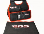199402 DELUXE HEAVY DUTY PIT BAG (EDS199402)