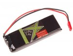RC Car Batteries RX & TX & Bump Box Lipo & NIMH