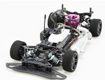 RC Car X Mugen MTX-5-6  Parts