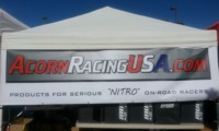 ACORN RACING USA R.O.A.R. SHOW DOWN 1/8th scale