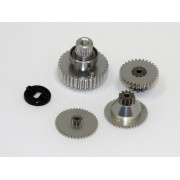35540 Aluminum Gear Set for RSx Power / HC (KOP35540)