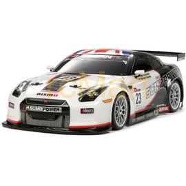 51453 Tamiya Sumo Power GT-R Body 190mm EP 1:10 RC Car Touring Drift On Road (TAM51453)