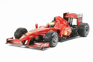 51397 Tamiya Ferrari F60 Body Set (TAM51397)