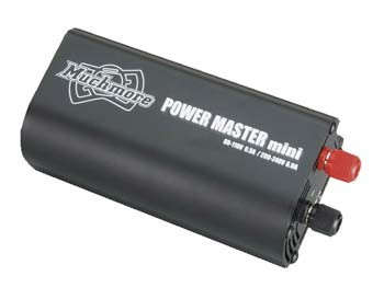 CTXPMK Power Master Mini Power Supply 7 Amp Black (MMRCTXPMK)